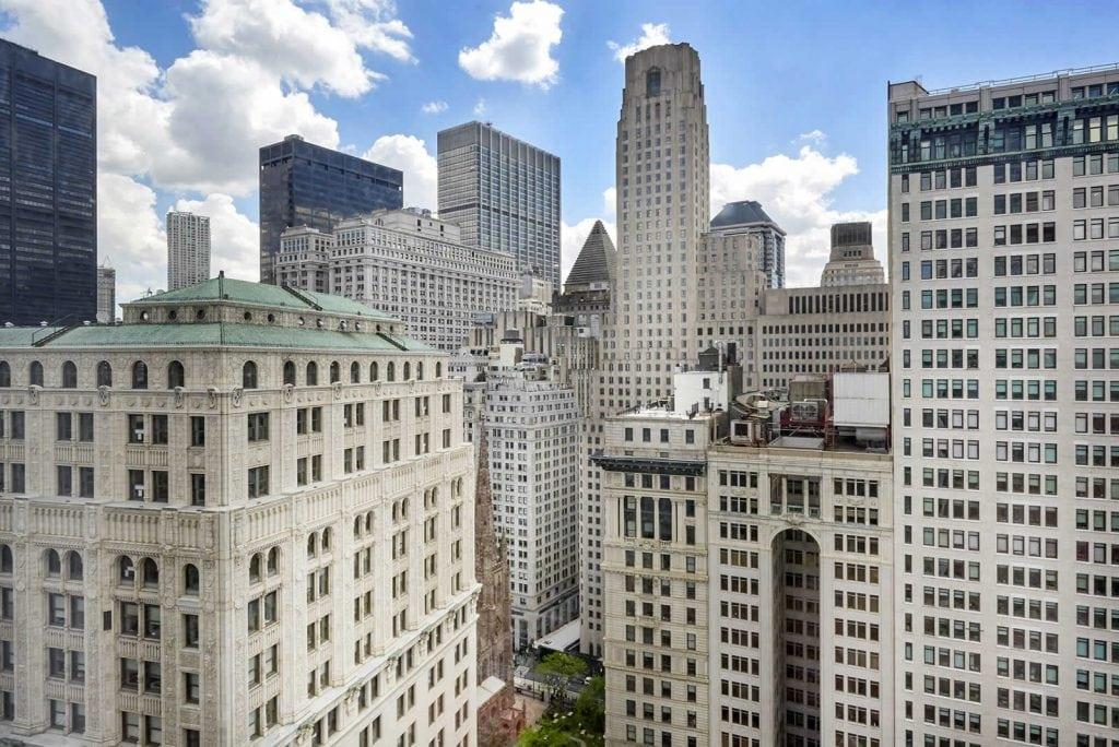 Luxury Real Estate Barnes New York