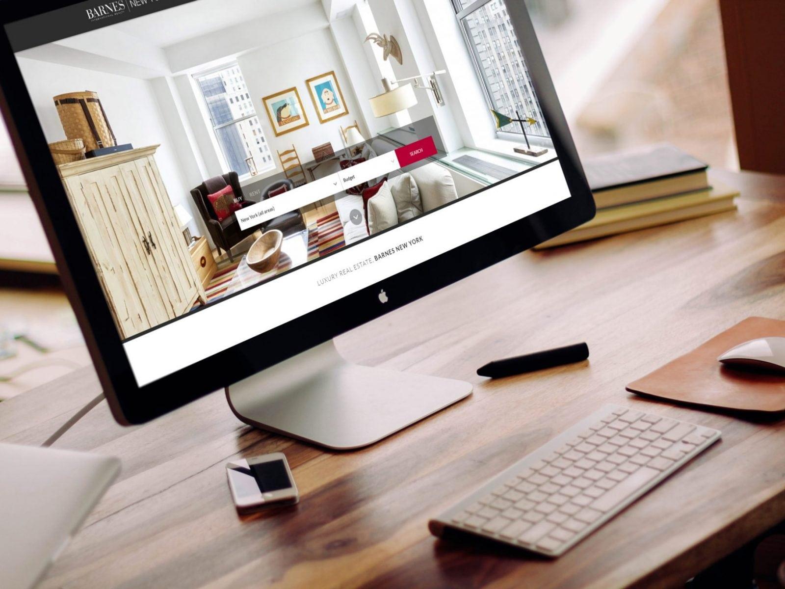 BARNES   New York : Luxury Real Estate Agency in New York