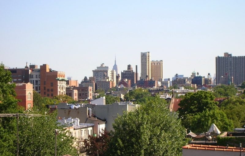 Buy An Apartment Or A House In Carroll Gardens A Rising