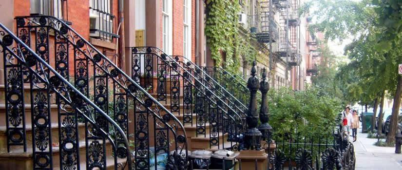 Chelsea Neighborhood New York United States