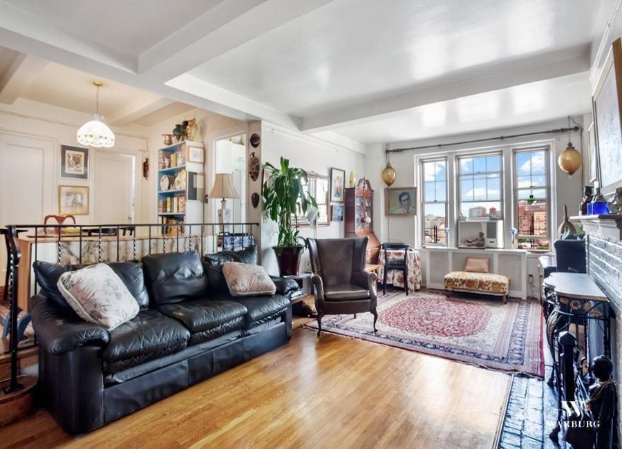 45 christopher st apt 16 g new york ny ventes immobili res de prestige new york. Black Bedroom Furniture Sets. Home Design Ideas