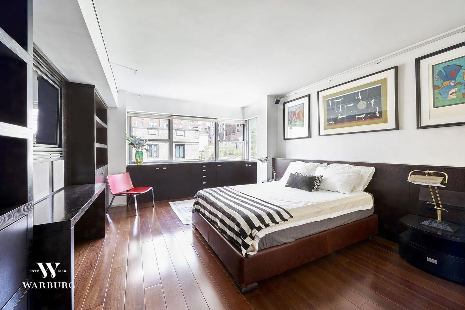 Appartement A Louer New York