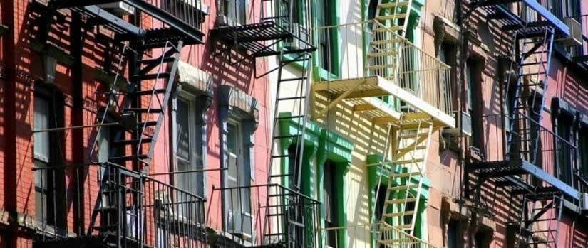 Découvrir Les Quartiers Soho Tribeca à New York Etats Unis