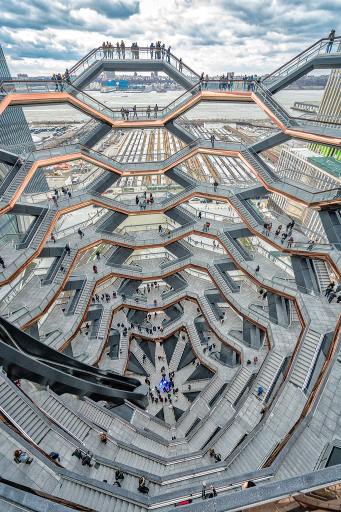 HUDSON YARDS: What you need to know