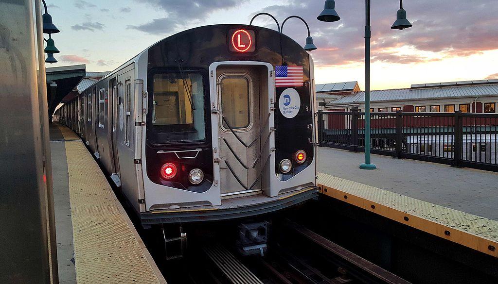 Des nouvelles de la ligne L, l'axe de transit majeur entre Manhattan et Brooklyn