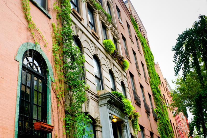 Acheter un appartement à Greenwich, «Le Village» de Manhattan