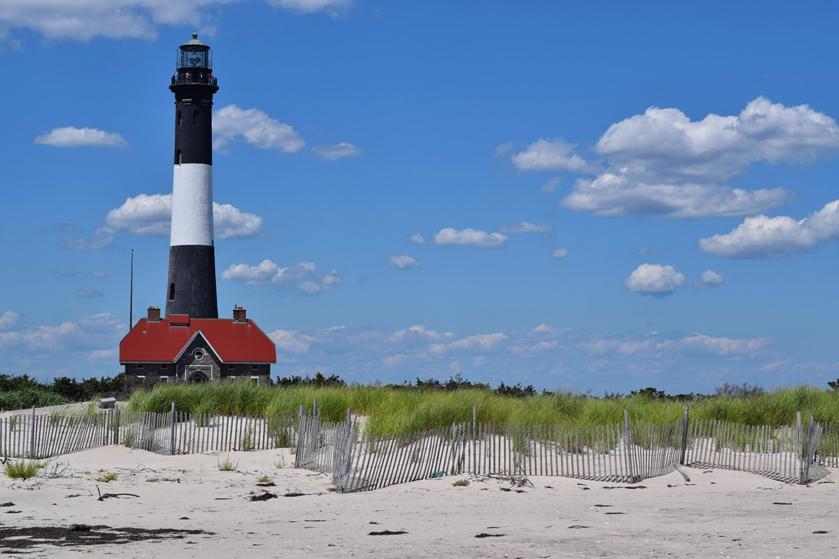 Summer 2019: Focus on Fire Island, a little piece of paradise in New York State