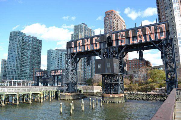 Long Island City: la niche artistique de New York