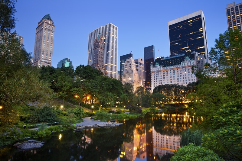 Real estate agent commissions on rental property in New York