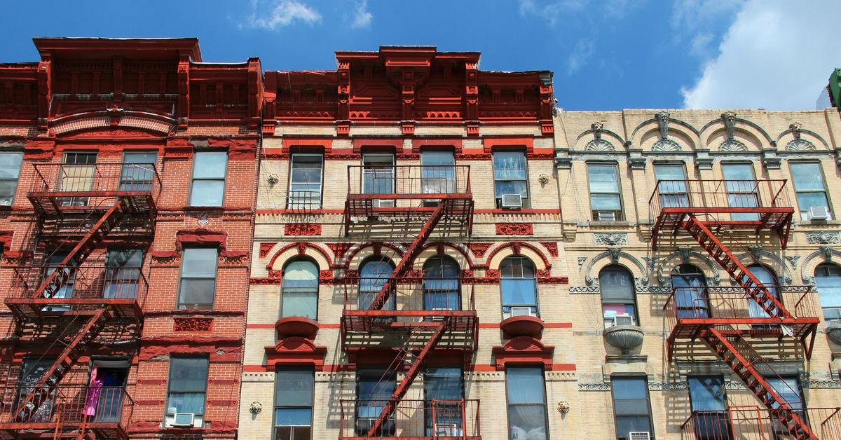 « Quartiers de New York » : À la découverte du Lower East Side