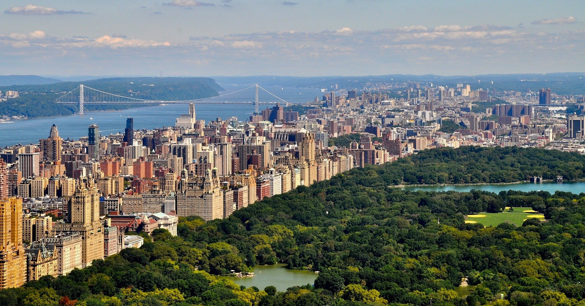 «New York City Neighborhoods» : Exploring the Upper West Side