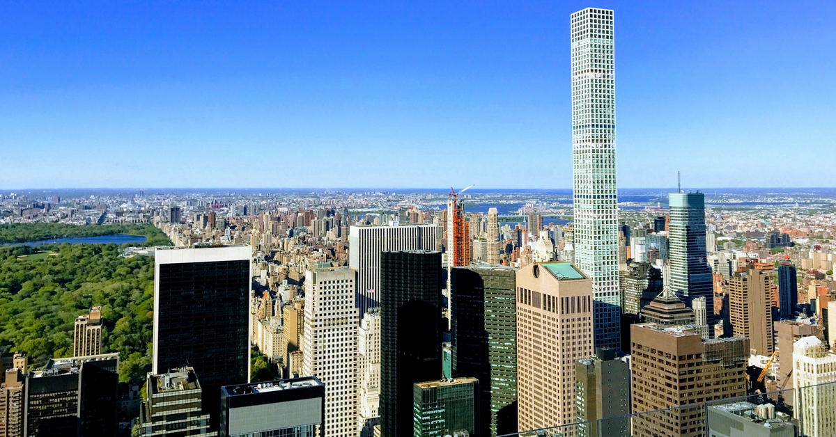 «New York City Neighborhoods» : Exploring the Upper East Side