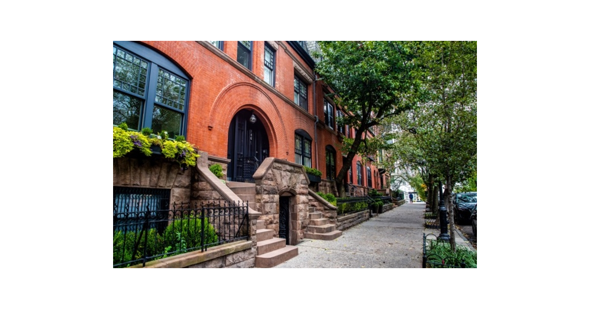«New York City Neighborhoods» : Exploring Yorkville