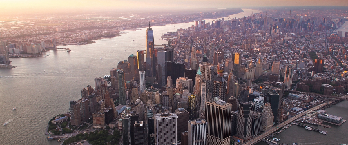 ¿Debería invertir en bienes raíces en Manhattan ahora?